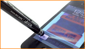 Free phone stylus pen with new 2yr .asia domains