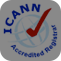 ICANN accredited